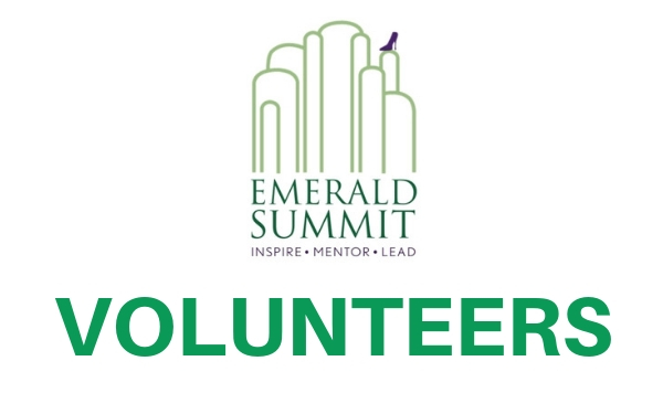 Emerald Summit Volunteers
