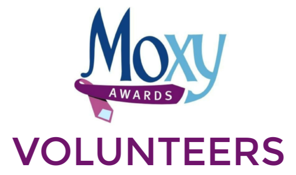 MoXY Award VOLUNTEERS
